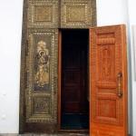 Двери Зеленая роща